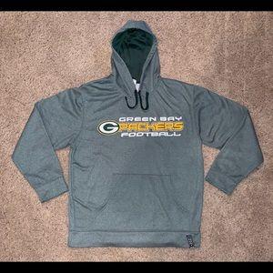 Green Bay Packers Hoodie